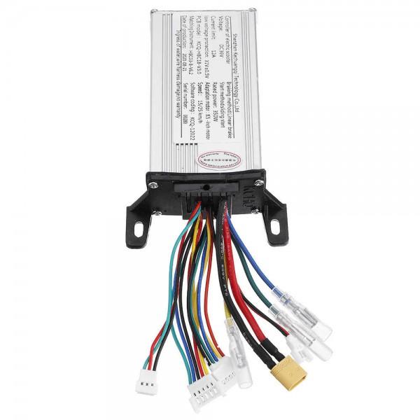 KCQ контролер-36V 350W за електрическа тротинетка