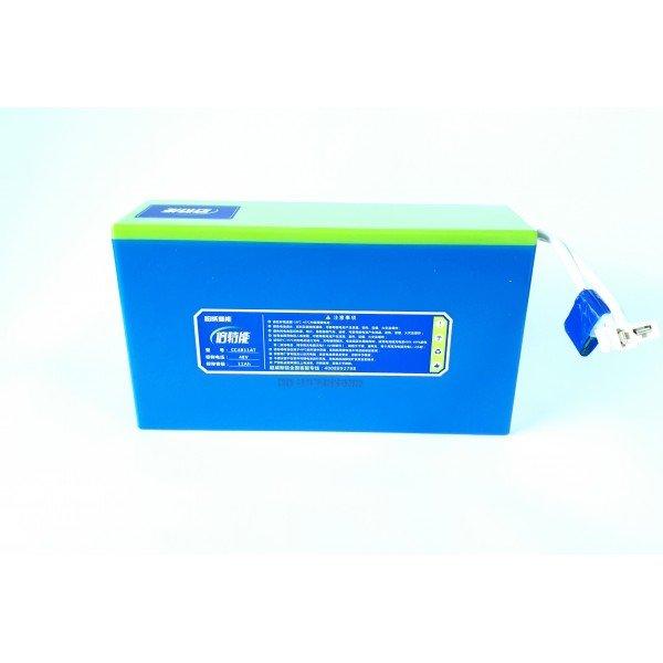 Батерия 48V 11AH • Li-ion