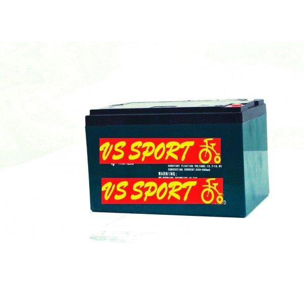 Батерия 12V 12A  за електрически триколки