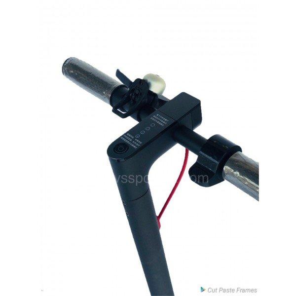 Електрическа тротинетка SMARTRIDER (бяла)