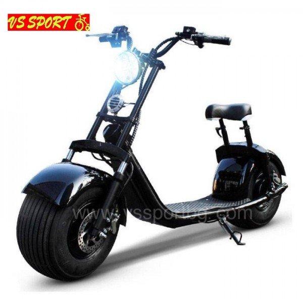 Citycoco скутер (Харли) - VS 400