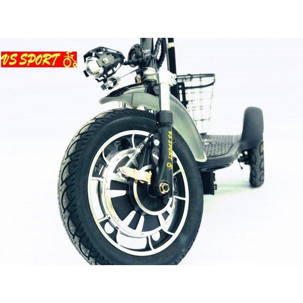 Електрическа триколка 48V 500W-VS 350