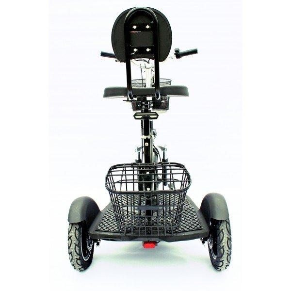 Мигачи за електрически скутер