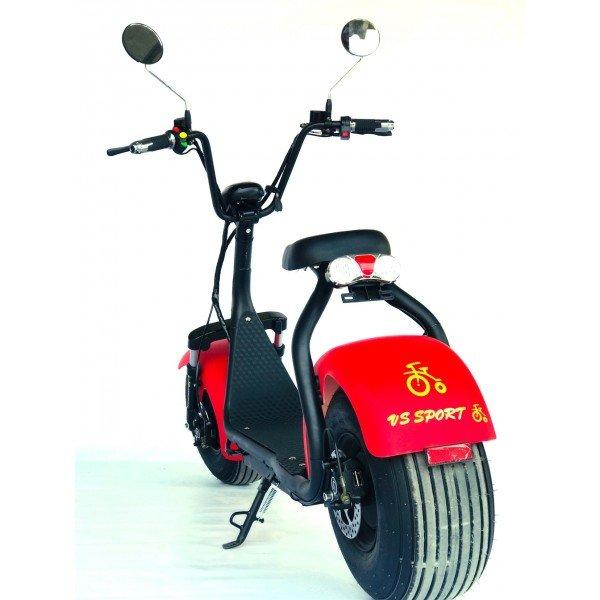 Citycoco Скутер (Харли) - VS 300