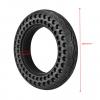 Твърда гума 10' M365