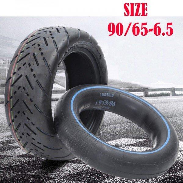 CST гума комплект 11' • 90/65-6.5