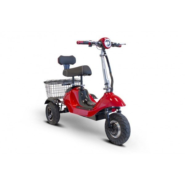 Електрическа триколка  VS-150 48V 500W