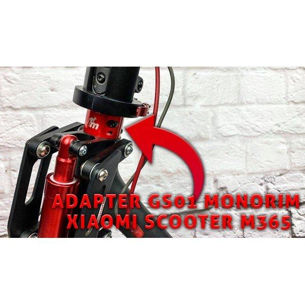 Адаптер Monorim GS01 • M365/M365 Pro