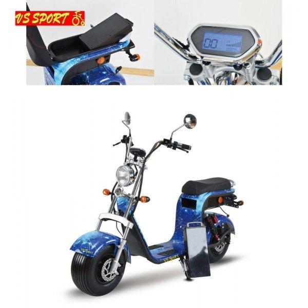 Citycoco скутер • HR8-2
