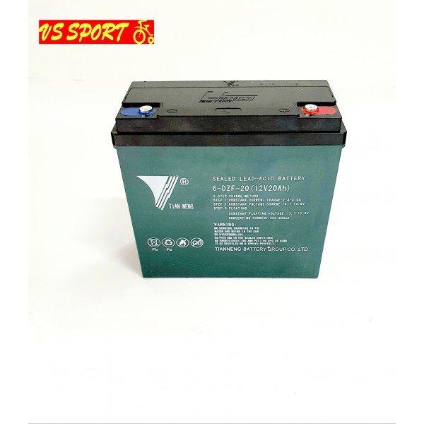 Батерия 12V • 20AH