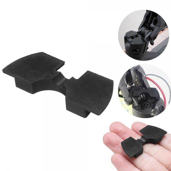 3D планка за заключващ механизъм